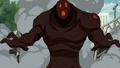 Lava-Spitting EVO Gen Rex