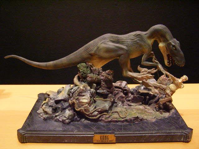 Venatosaurus saevidicus   Non-alien Creatures Wiki