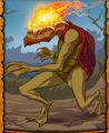 Fire Kappa