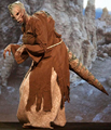 Corythosaurus Man