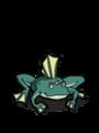 Frog (Crystal Story)