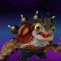 Bomb Shell (Character)