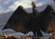 Rodan (Ghidorah, The Three-Headed Monster and Invasion of the Astro-Monster)
