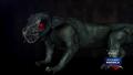 Fire Dragon CGI