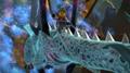 Elemental Smoke Dragon