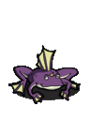 Poison Frog (Crystal Story)