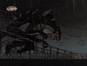 Zilla's Death