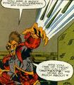 Bristle (Marvel)