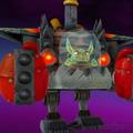 Bruiser Cruiser (Character)