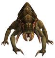 Leviathan Head