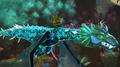 Elemental Poison Dragon
