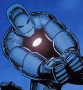Anthony (Marvel Comics)