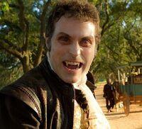 Adam (Abraham Lincoln Vampire Hunter)