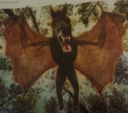 Jersey Devil (Cryptids and Other Creepy Creatures)
