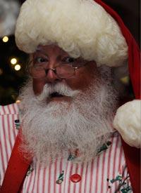 About Santa - Santa Snacks