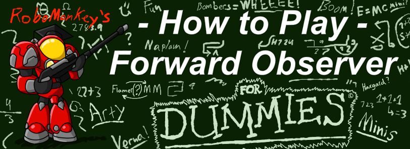 Fo's For Dummies