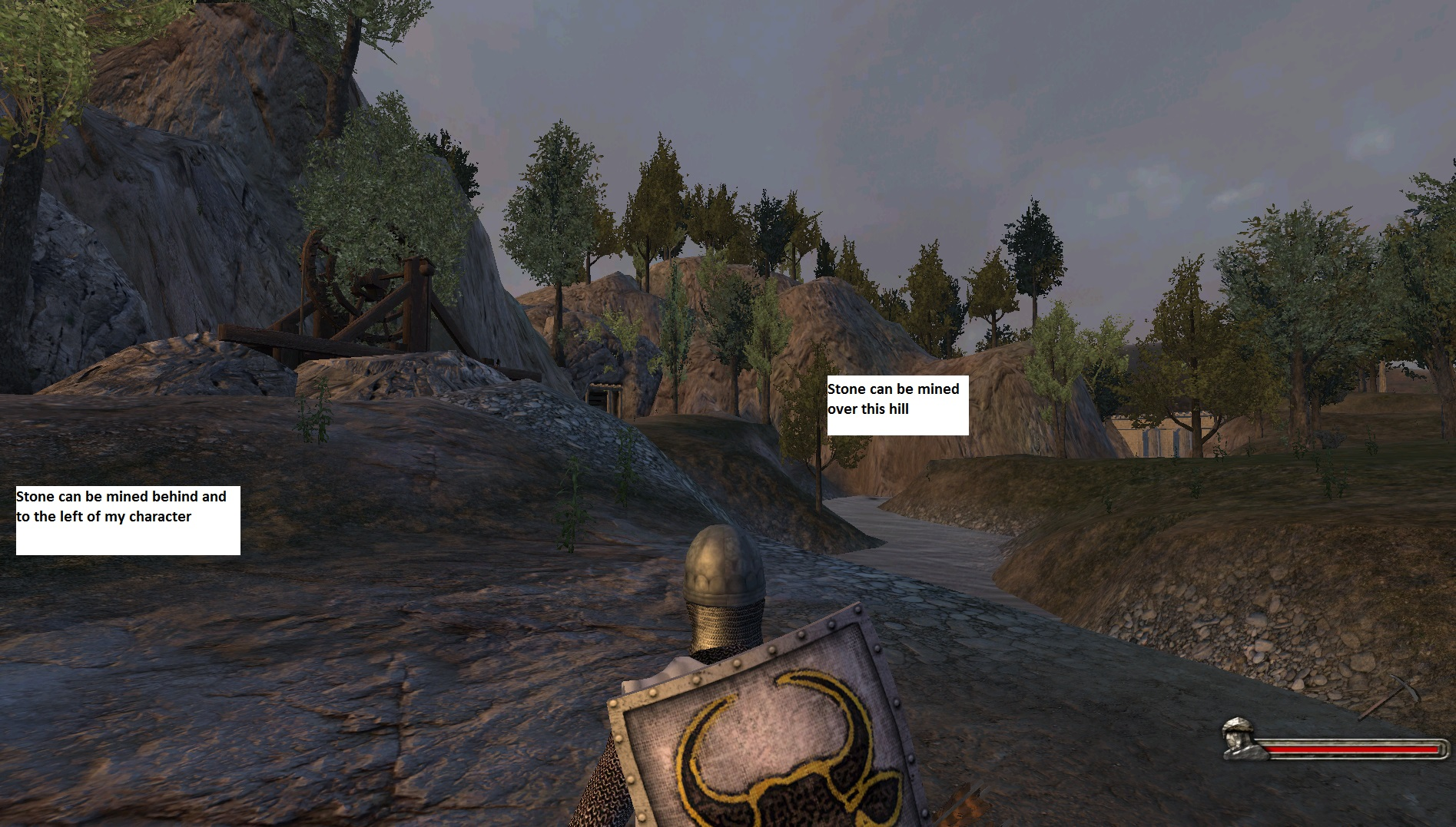 Mount and blade warband swadia guide