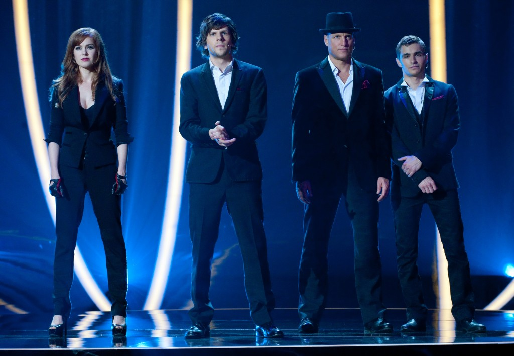 The Four Horsemen | Now You See Me Wiki | FANDOM powered ...