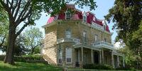 Limestone Ranch House