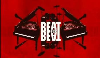 Bilderesultat for beat for beat logo