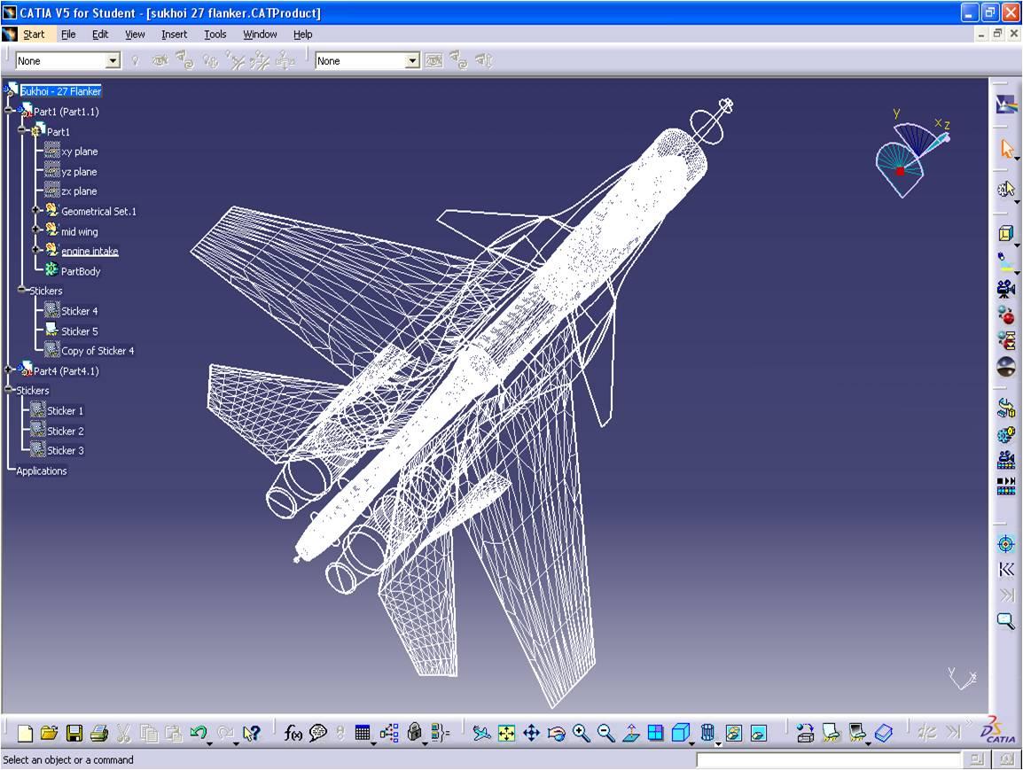 Mae Aerospace Eng Catia Ntu Open Source 2 0 Wiki