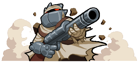 Image result for big bandit nuclear throne
