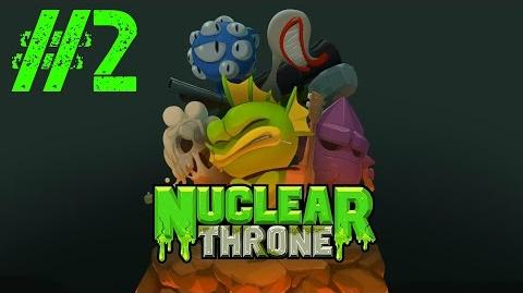 Nuclear Throne Gameplay 2 I'm known as Mr. No practice