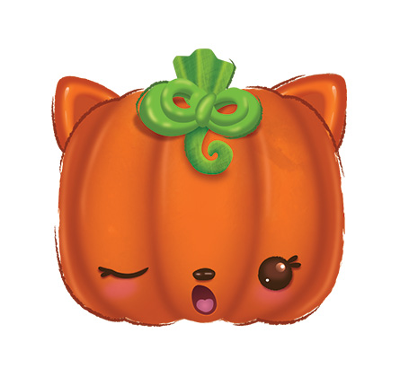 Paula Pumpkin Num Noms Wikia Fandom Powered By Wikia