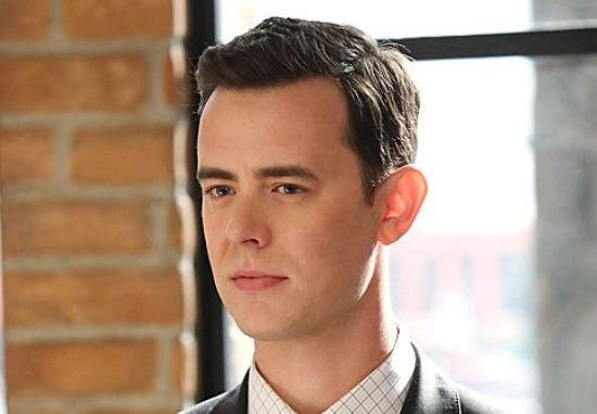 colin hanks who dated who
