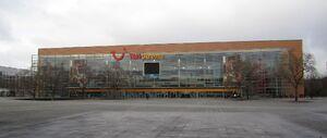 TUI Arena Arena