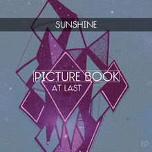 PictureBook-Sunshinesingle