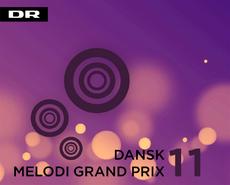 DMGP 11 Logo