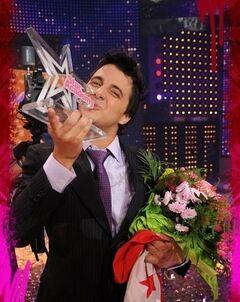 Star Academy Winner (2008)