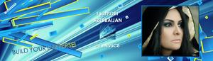 NVSC 8 Azerbaijan Banner