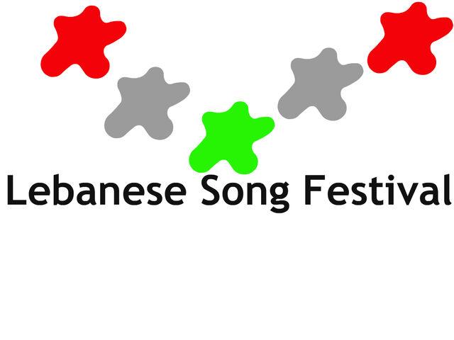 File:Lebanese Song Festival Logo.jpg