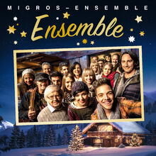 HitMill Migros Weihnachten Cover Ensemble-Single