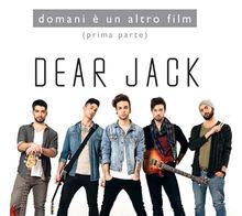 Dear-Jack