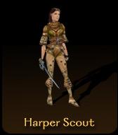 Harper Scout