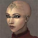 Safiya portrait