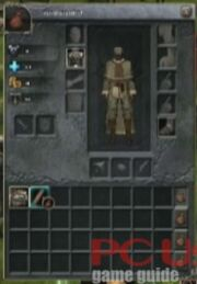 Nwn2 inventory