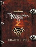 Choatic evil final