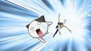 Nyan Koi - 06 tama flying