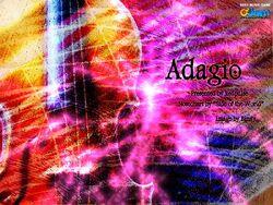467 Adagio