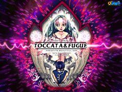 308 Toccata & Fugue