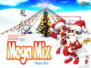 132 Jinglebell Mega Mix