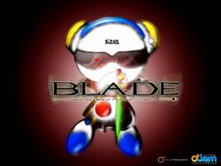 116 Blade-Another