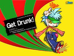 108 Get Drunk