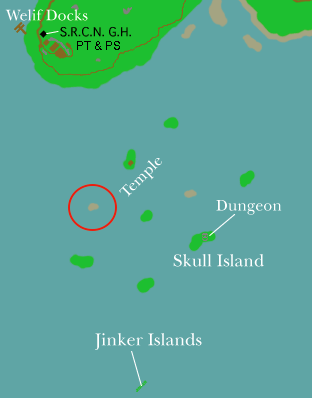 Token Island