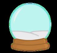 Snowglove idle