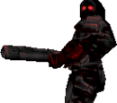 Zombie NBCU